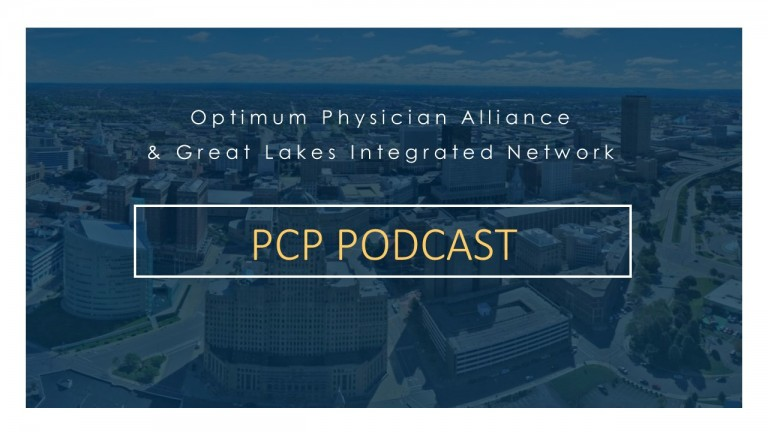 PCP Podcast: Network Updates