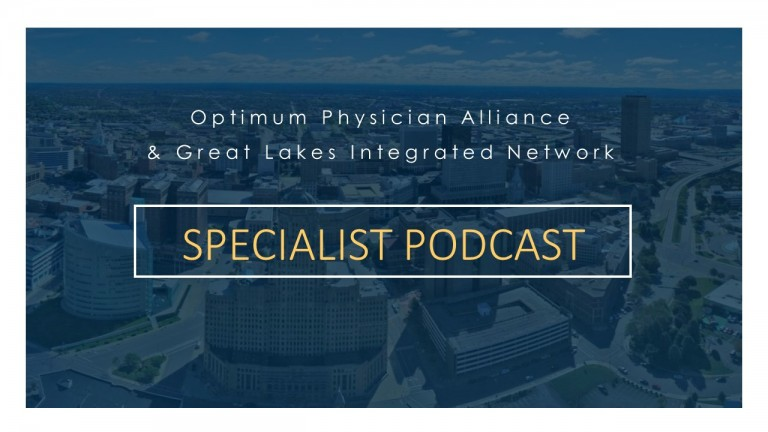 Specialist Podcast: Network Updates